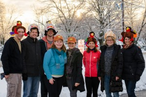 Turkey Trot 2014 Volunteers Resized